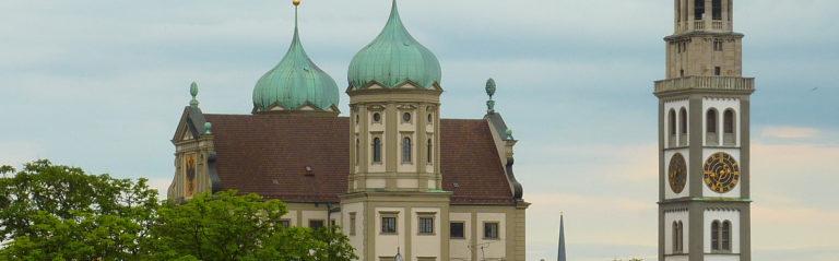 Termine in Augsburg